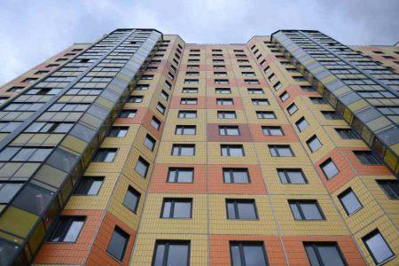 Тверитяне покупают квартиры в Москве и Петербурге