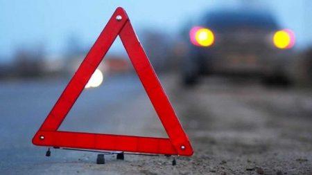 В Тверской области пьяная автоледи без прав врезалась в дом