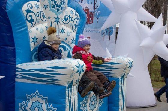 Дед Мороз не оправдал детских надежд