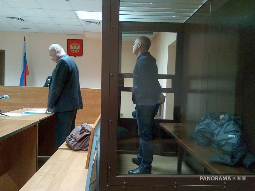 Суд продлил арест заместителю главы тверского МЧС и его сообщникам