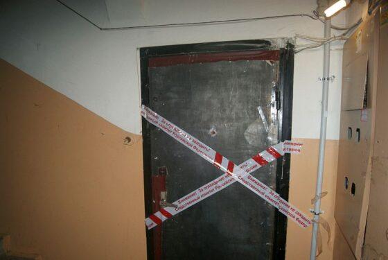 В Твери арестовали подозреваемого в жестоком убийстве