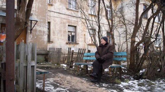 В Тверской области телевизионщики нашли полузабытый поселок