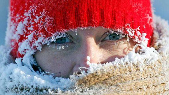 Крещенские морозы в Тверской области переносятся на февраль
