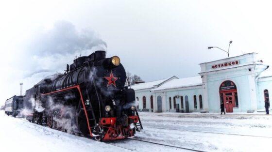Жителям Тверской области предлагают отправиться в историю