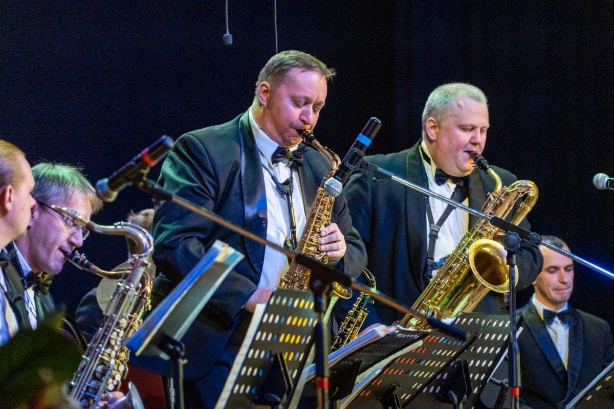 «Столичный джаз» в Твери
