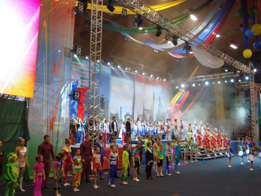 В Тверской области начался отборочный тур на Дельфийские игры - 2020