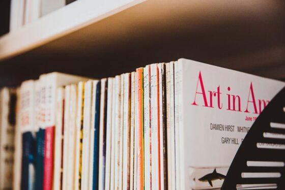 В Твери откроется библиотека современного искусства