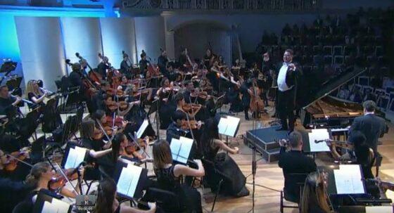 Телеканал «Культура» покажет концерт, посвященный героям Ржева