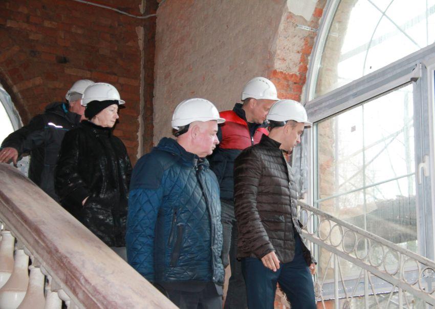 В Тверской области сельские ДК сделают шаг к самодеятельности