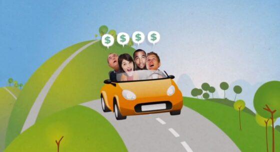 BlaBlaCar призывает никуда не ездить