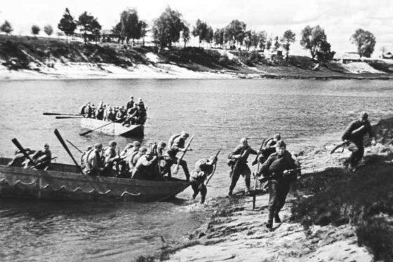 Тверичане могут принять участие в проекте «Реки Великой Победы»