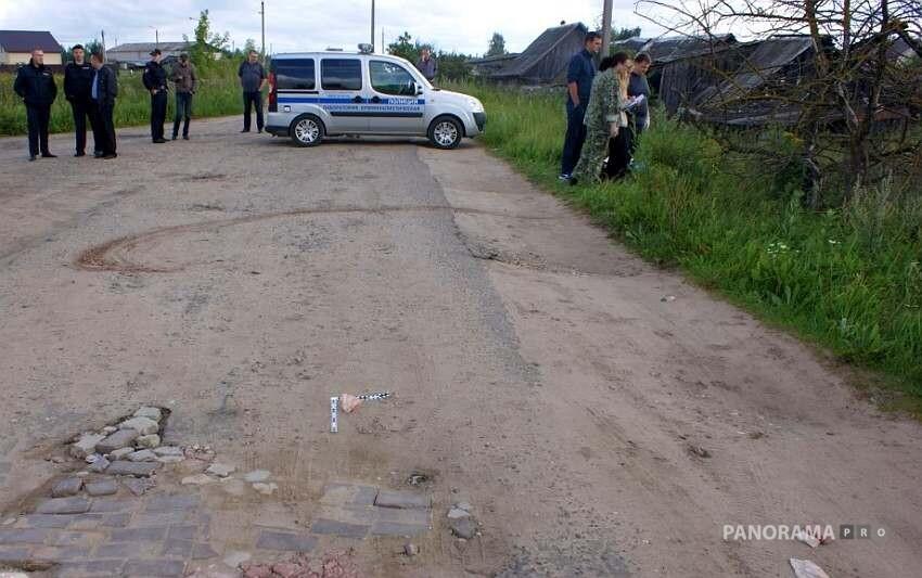 В Твери передали в суд дела о резонансном убийстве таксиста