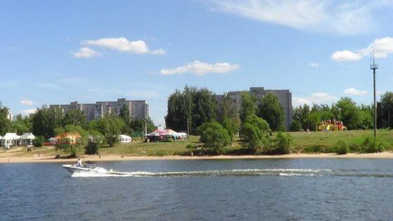 В Конаково обустроят набережную за 70 млн рублей