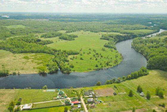 В Тверской области коттеджи сдаются за 45 и 58 тысяч рублей в сутки