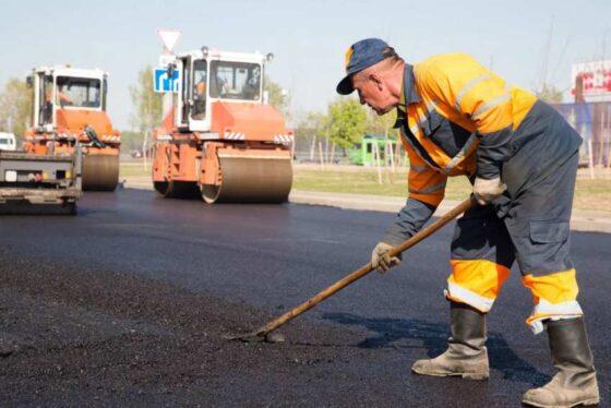 Стало известно, где отремонтируют дороги в Твери и области