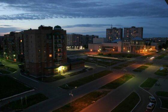Удомля признана городом с самой благоприятной средой в Тверской области