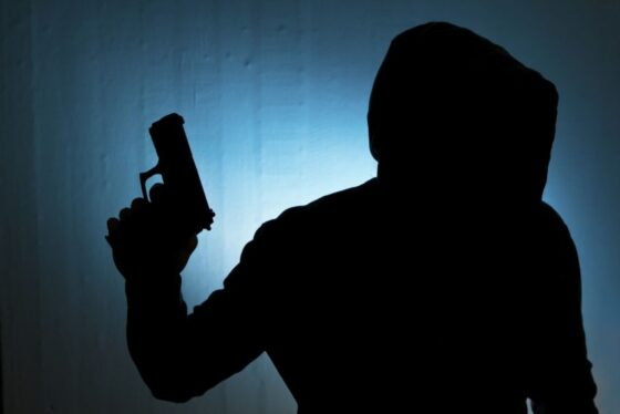В Тверской области задержаны люди, грабившие предпринимателей. Видео