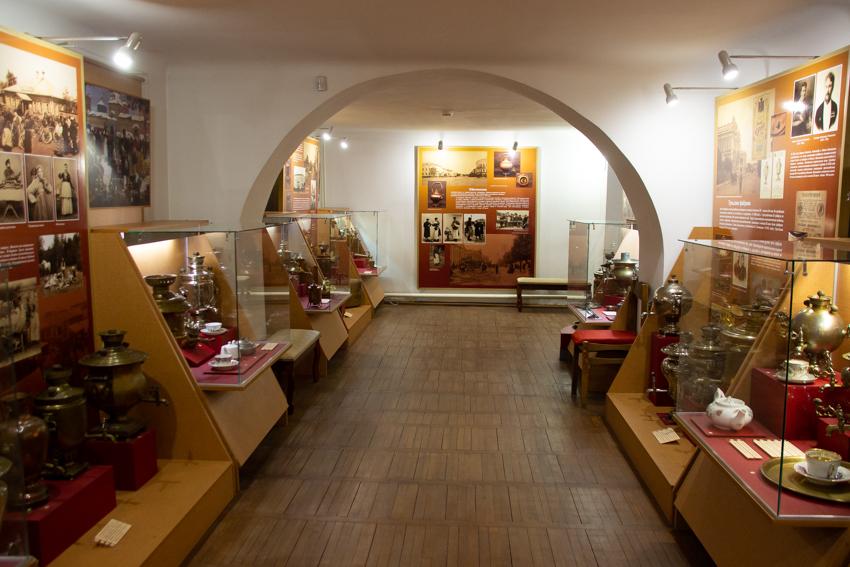 Тверской объединенный музей:  экспозиции сегодня
