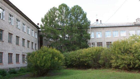 Зараженную коронавирусом Кимрскую школу-интернат превратили в госпиталь