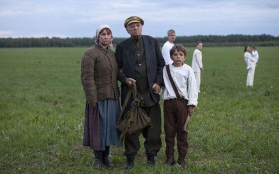 «Старый вояка» — на экраны выходит фильм тверского режиссера