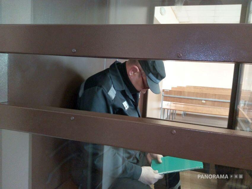 В Твери взяли под стражу мужчину, подозреваемого в убийстве 17-летней давности