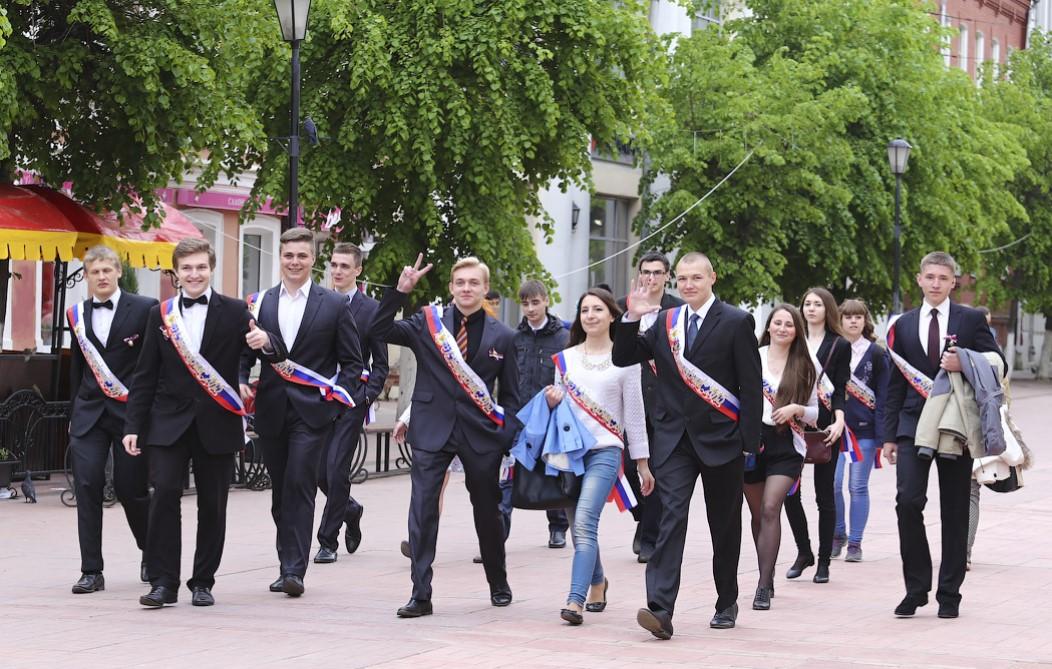 Выпускного не будет: в Тверской области нарушится традиция прощания со школой