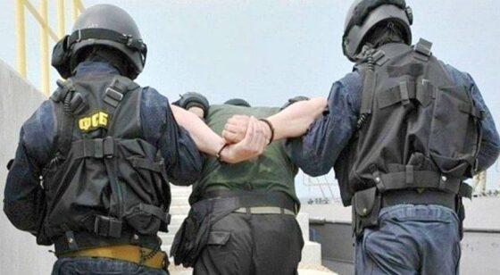 В Кимрах задержали террориста с коктейлем Молотова