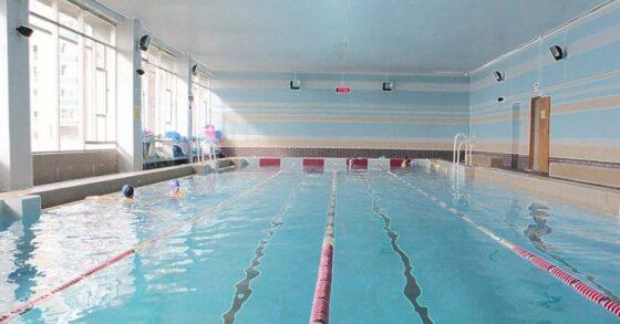 В Бежецке построят бассейн