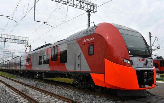 Для поездов на Ленинградском направлении использовано 11 тысяч литров дезинфекторов