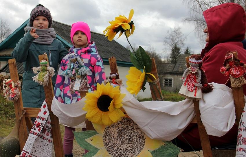 Карельский этнопарк в Тверской области обустроят за 3 миллиона