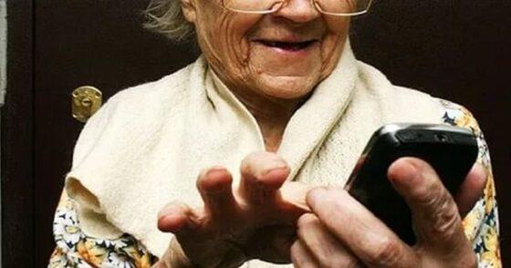 В Твери бабуля обокрала молодую женщину
