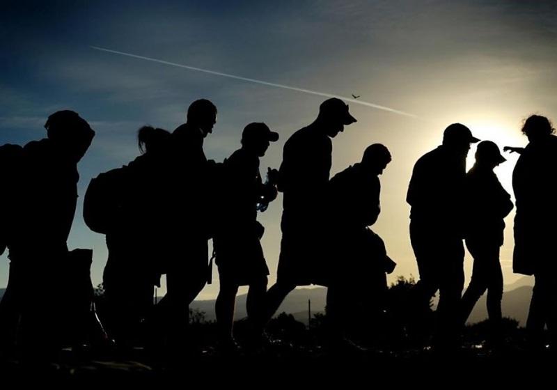 В Тверской области мигранты сбежали из Центра временного содержания