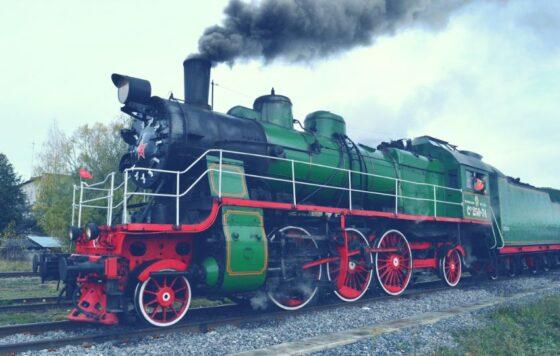 Ретропоезд «Селигер» удлинился