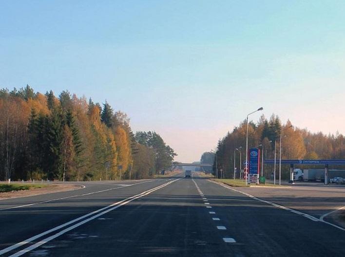 У северо-западных районов Тверской области есть шанс дождаться дороги