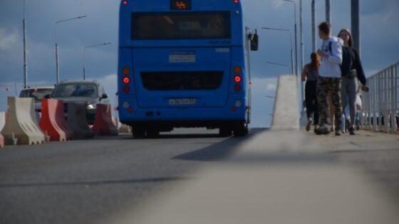 В Твери на все выходные перекроют мост