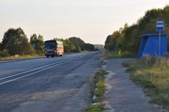 ГИБДД ужесточает контроль за работой автоперевозчиков