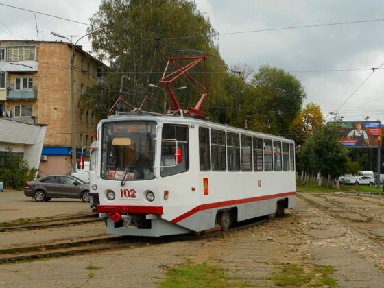 В Твери возобновят трамвайное движение по двум маршрутам