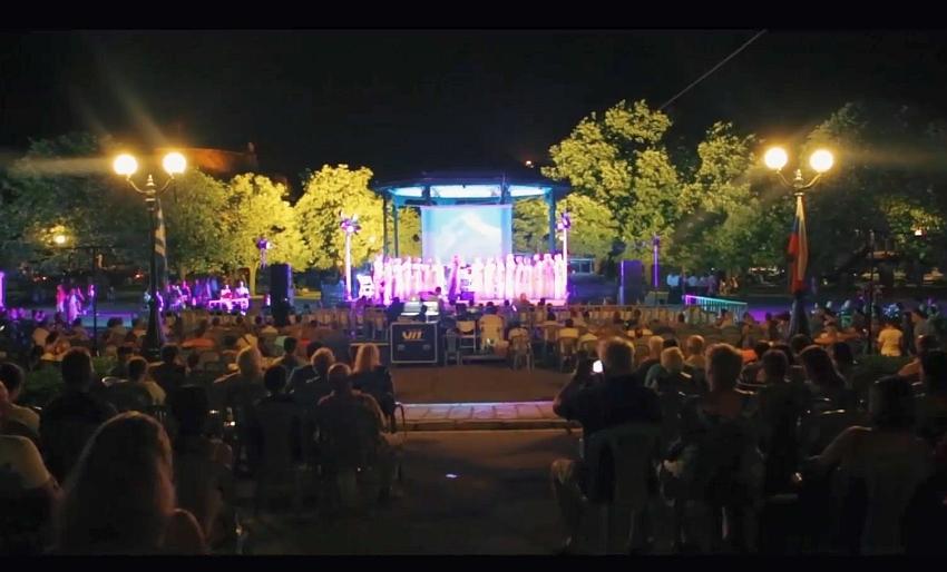 Конаково примет христианский фестиваль из Греции