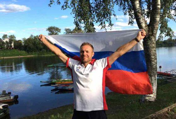 Жители Тверской области присоединились к всероссийскому флешмобу