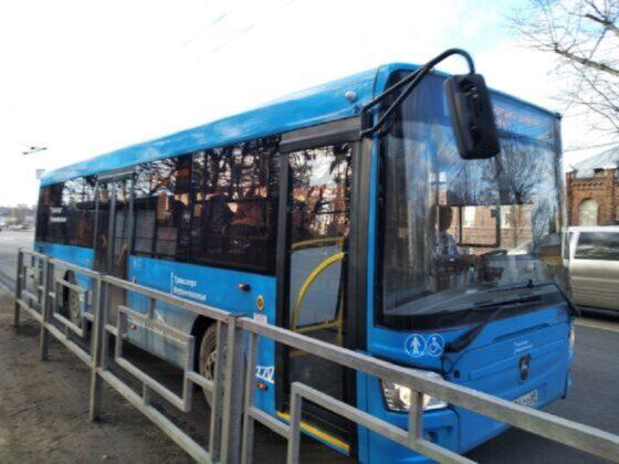 В Твери и Калининском районе изменятся четыре маршрута автобусов