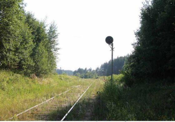 В Тверской области закрыли две уникальные ж/д станции