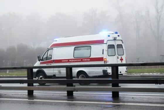 В Бологовском районе «Газель» влетела в КамАЗ, есть погибшие