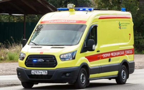 В Торжке под колесами УАЗа погибла девочка