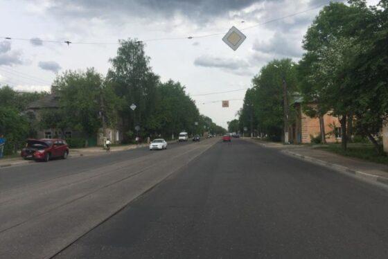 В Твери по просьбе жителей Затверечья установят светофор