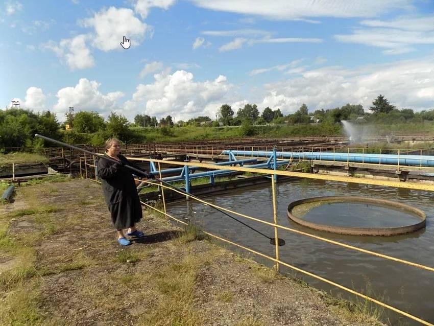 В Ржеве снова попробуют дать чистую воду