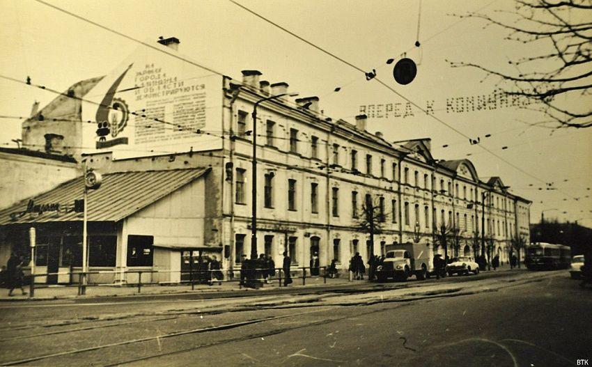 В Твери собирают архив «Букиниста» | Панорама ПРО