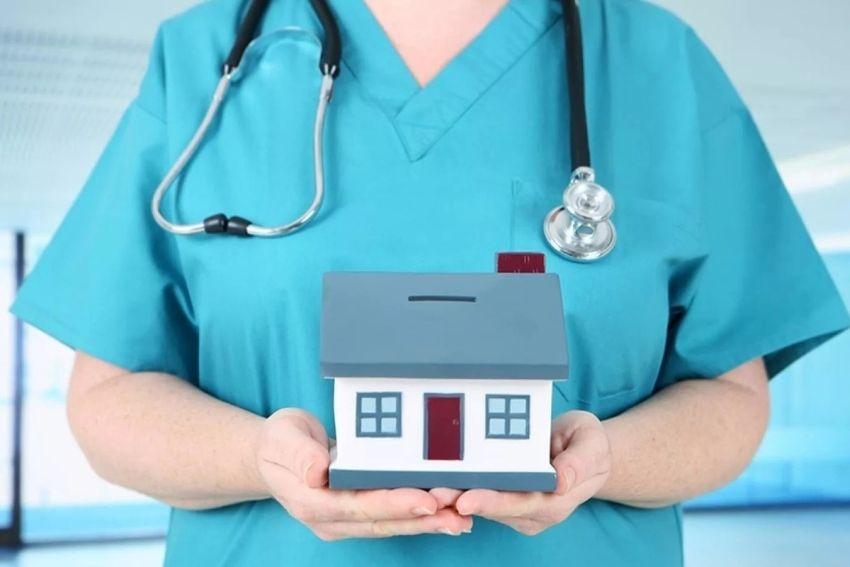 Медики в Тверской области смогут получить бесплатное жилье