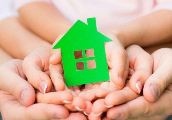 Многодетных могут освободить от имущественного налога