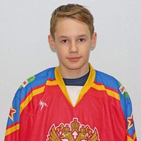 Хоккеист из Конаково попал в Канадский хоккейный клуб