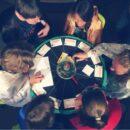 Географы приглашают школьников Твери на игру «Что? Где? Когда?»